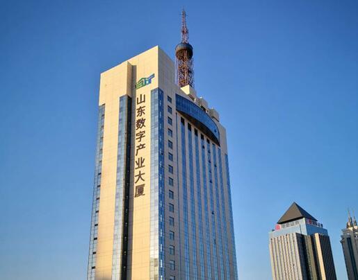 济南市市中区:规划先行,打造数字产业生态