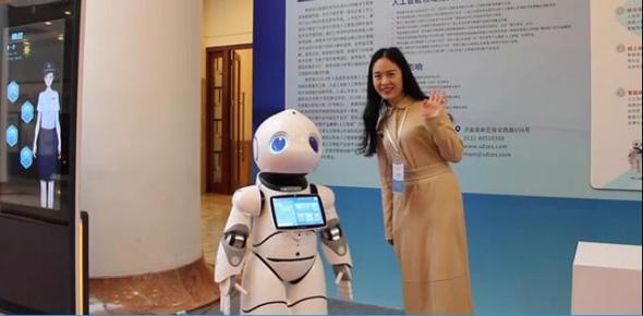 视频|一起来看创客中国·智能融合应用那些事儿