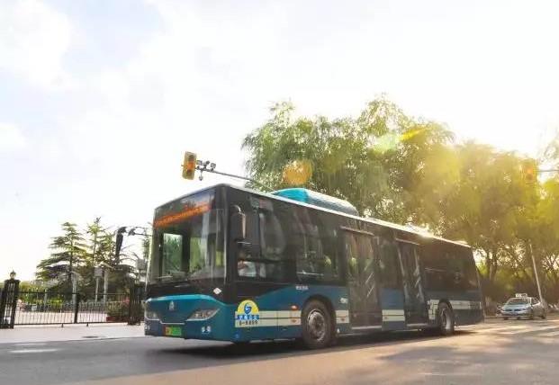 1月3日(ri)起(qi)濟南公交開通試運行K224路等3條公交線(xian)路