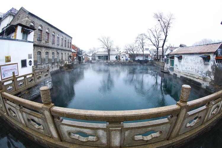 王(wang)府池子