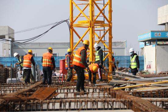槐蔭區(qu)2000萬元助力復工復產 鼓勵(li)生產應急物資