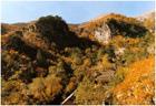 白(bai)石洞風景區