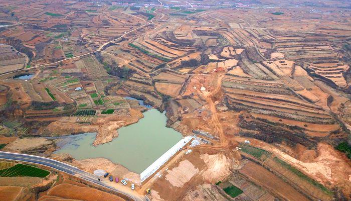 山東日照:積極推進高標準農田建設