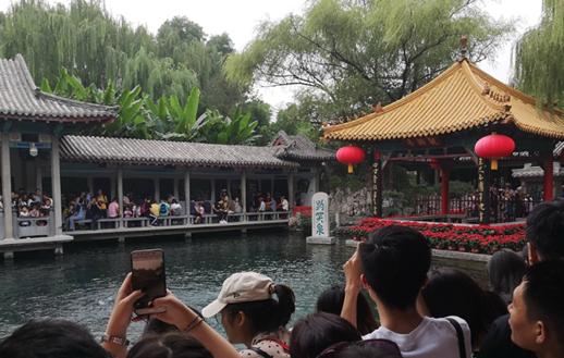 文化繁榮 濟南要高水平建設獨具魅力歷史文化名城
