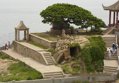 苏山岛旅游度假园