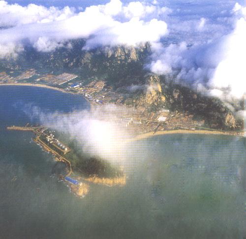 槎山风景名胜区